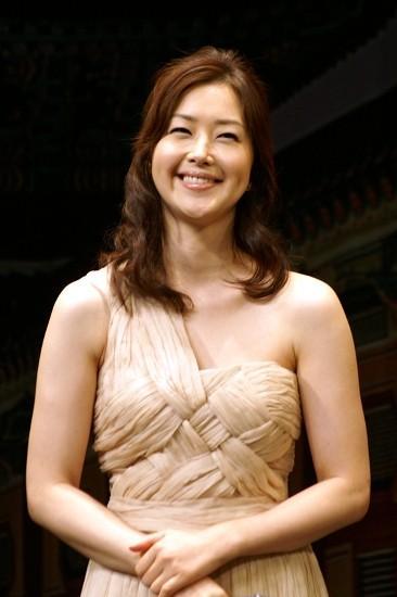 笛木優子、日韓で活躍「大変なことの何倍もうれしいことある」