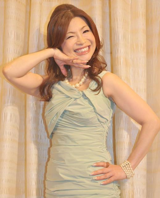 シルク、出産直後の山田花子から「上から目線のメールばかり来る」と苦笑
