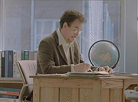 (C)2011 Tous droits reserves「ぼくたちのムッシュ・ラザール」