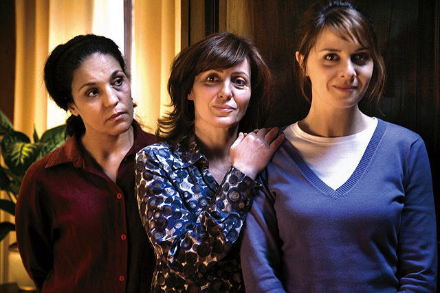 岩波ホールで6時間39分の伊大河ドラマ「ジョルダーニ家の人々」公開