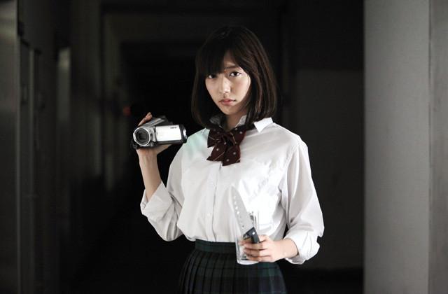 AKB48野中美郷「ひとりかくれんぼ」3度目の映画化で初主演