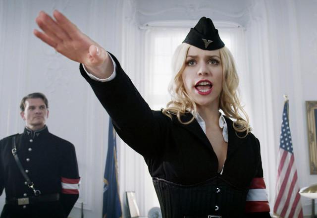 「アイアン・スカイ」、フィンランド映画祭2012でジャパンプレミア