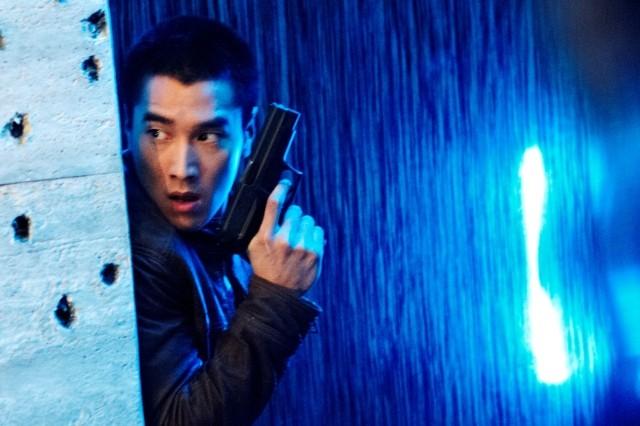 人気台湾ドラマが待望の映画化 アクション満載の予告公開