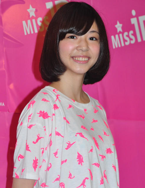 新機軸のアイドル「ミスiD」グランプリは14歳、沖縄出身のハーフ美少女! - 画像5