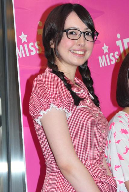 新機軸のアイドル「ミスiD」グランプリは14歳、沖縄出身のハーフ美少女! - 画像6