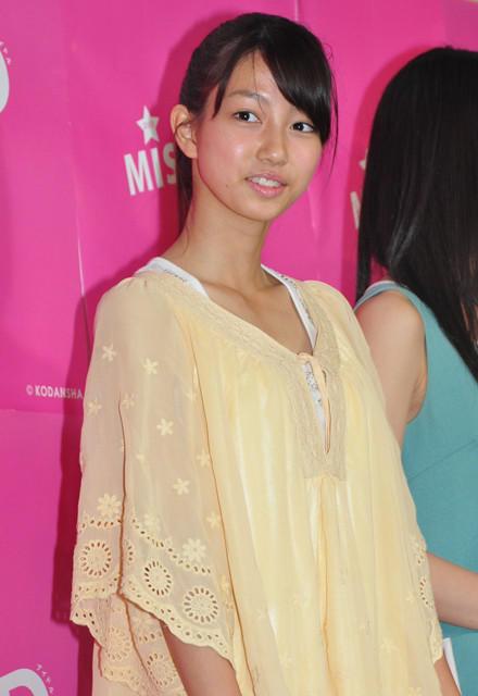 新機軸のアイドル「ミスiD」グランプリは14歳、沖縄出身のハーフ美少女! - 画像7