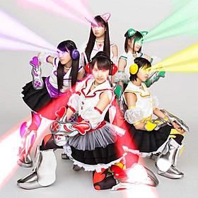 香港、台湾へもライブが同時生中継 されることになった「ももいろクローバーZ」「メロエッタのキラキラリサイタル」