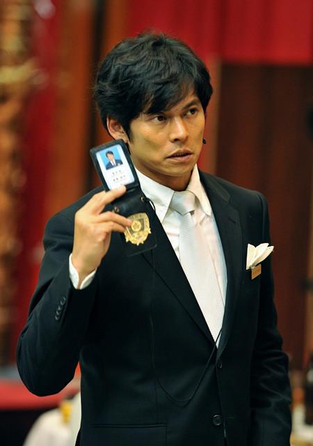 「踊る大捜査線 THE LAST TV」は9月1日オンエア決定