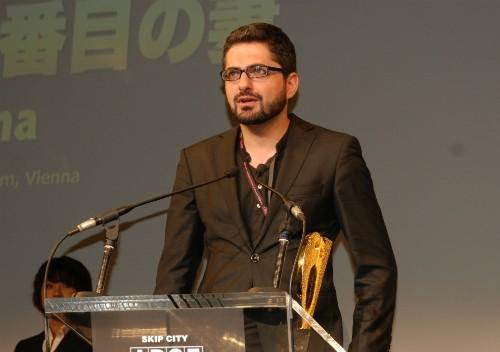 国際Dシネマ映画祭、最優秀は「二番目の妻」