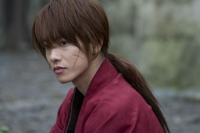フェンシング日本代表の太田選手「るろ剣」に応援メッセージ