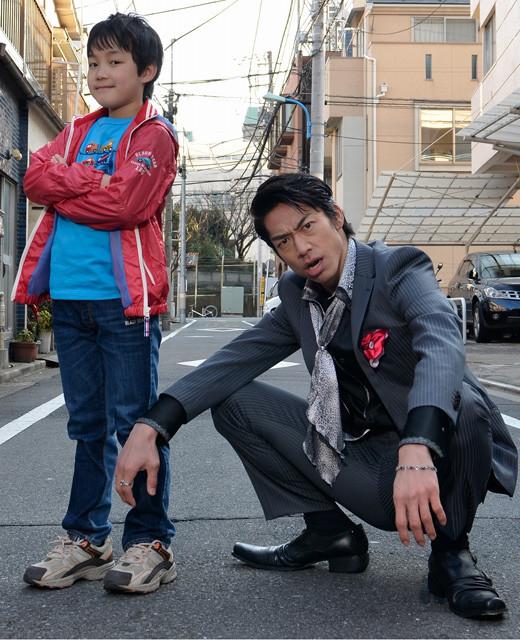 AKIRA主演「ワーキング・ホリデー」の公開が決定