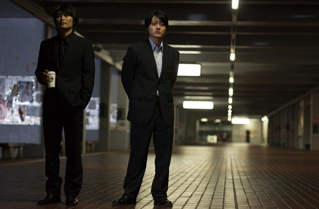 山田孝之、古典落語が原作・原案の「らくごえいが」に出演