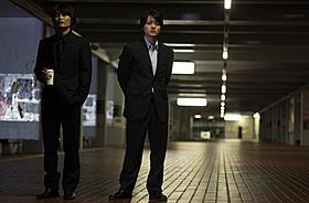 「ライフ・レート」には山田孝之が出演「らくごえいが」