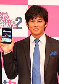 ファンへの強い思いを語った織田裕二「踊る大捜査線 THE FINAL 新たなる希望」