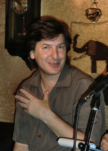 クルチェット邸を舞台にした「ル・コルビュジエの家」アルゼンチンから脚本家が来日
