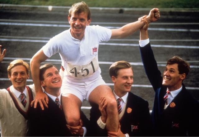 ロンドン五輪記念 英誌が選ぶ「スポーツ映画ベスト50」