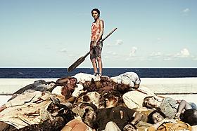 キューバ史上初のゾンビ映画「ゾンビ革命 フアン・オブ・ザ・デッド」