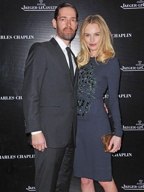 婚約したことが明らかになった米女優 ケイト・ボスワースとマイケル・ポーリッシュ監督