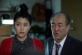 「コレカラ」に主演の成海璃子と共演の温水洋一「嘘つきみーくんと壊れたまーちゃん」