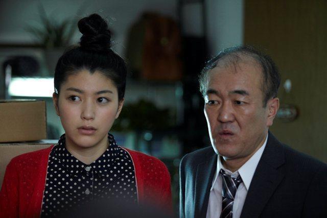 "auの新映像サービス""ビデオパス""で成海璃子主演の新ドラマが配信決定"
