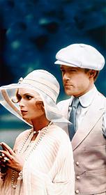 「華麗なるギャツビー(1974)」の一場面「アメリカン・ジゴロ」