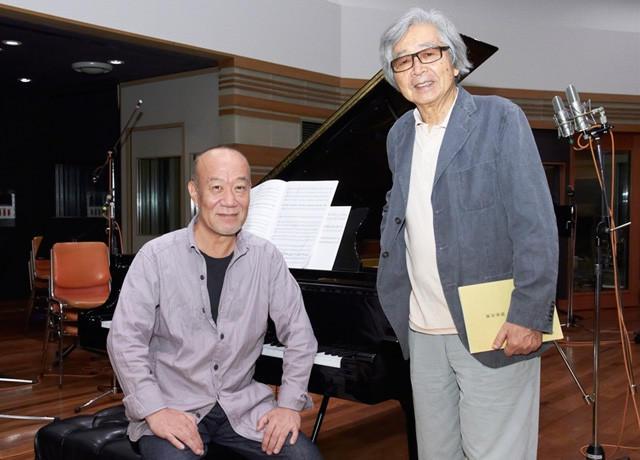 久石譲「東京家族」音楽担当で山田洋次作品に初参加