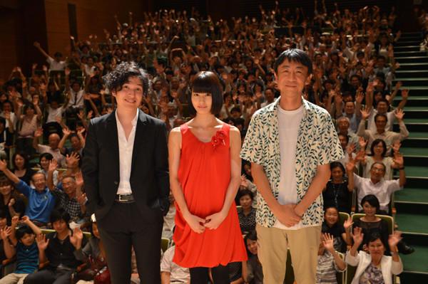 このミス大賞「さよならドビュッシー」、橋本愛主演で映画化