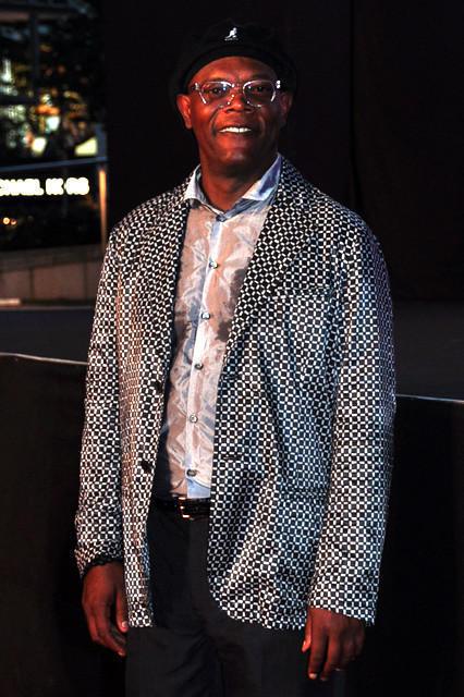サミュエル・L・ジャクソンがハリウッド版「オールド・ボーイ」に出演