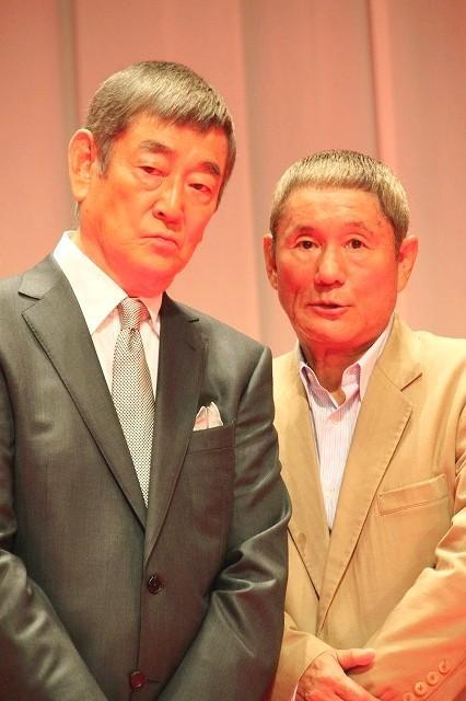 高倉健、ファン3000人総立ちに「感動しています!」