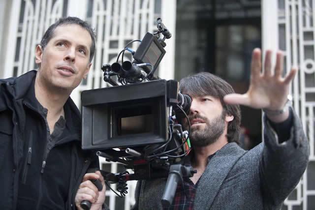 ベン・アフレック監督最新作「アルゴ」、トロント国際映画祭でワールドプレミア