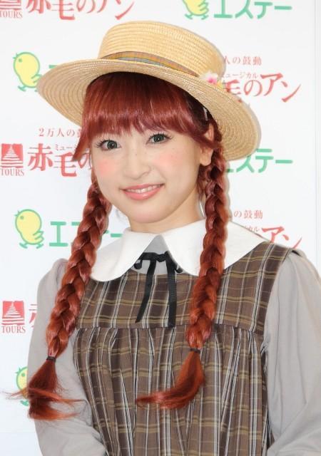 神田沙也加、母・松田聖子の再々婚を祝福「良かったなと思います」