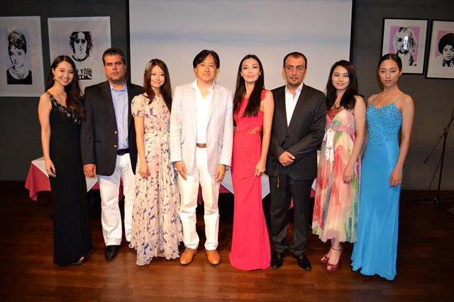 世界に羽ばたく国際映画祭「ビバリーヒルズ映画祭ジャパン」開催決定