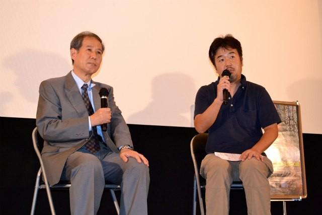 活動家・鈴木邦男氏、報道写真家・福島菊次郎の姿勢に感服