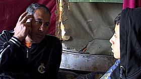 山形国際ドキュメンタリー映画祭2011 で大賞を受賞した「密告者とその家族」「密告者とその家族」