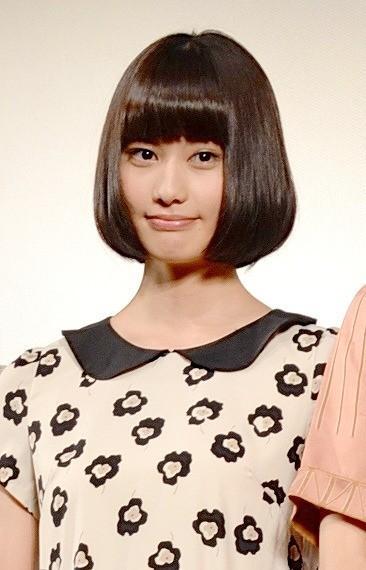 橋本愛、役者人生を決定づける「桐島」との出合いに万感の思い