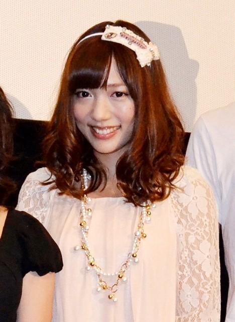 AKB48・野中美郷が衝撃の心霊体験を告白「スカートめくられた」