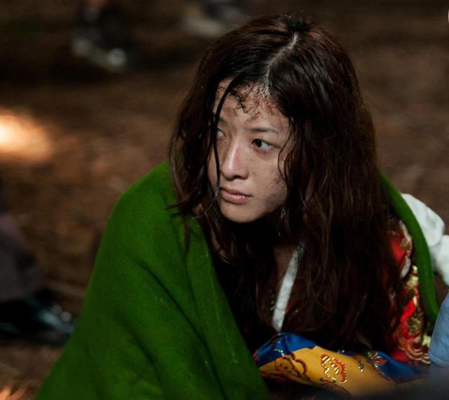 吉高由里子「ヴァンパイア検事2」で韓国ドラマに初出演 ミステリアスな占い師役