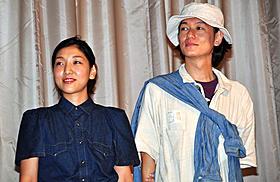 日本と北朝鮮に分かれて暮らす兄妹を熱演したふたり「かぞくのくに」