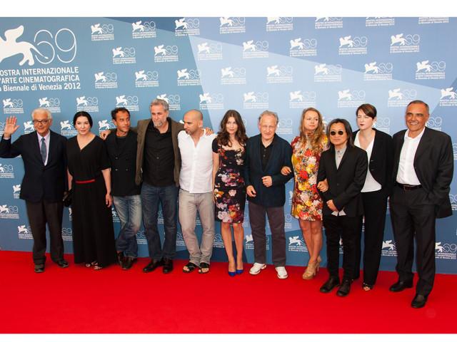 第69回ベネチア映画祭開幕 ディレクター交代で作家性重視に方針変更