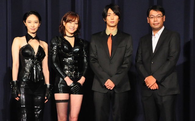 平岡祐太、伝説のドラマ復活に「平成の『特捜最前線』ができた」と自信