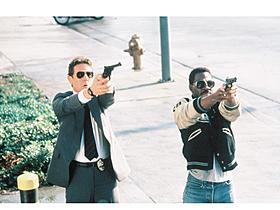 エディ・マーフィの人気シリーズがテレビで復活!「ビバリーヒルズ・コップ」
