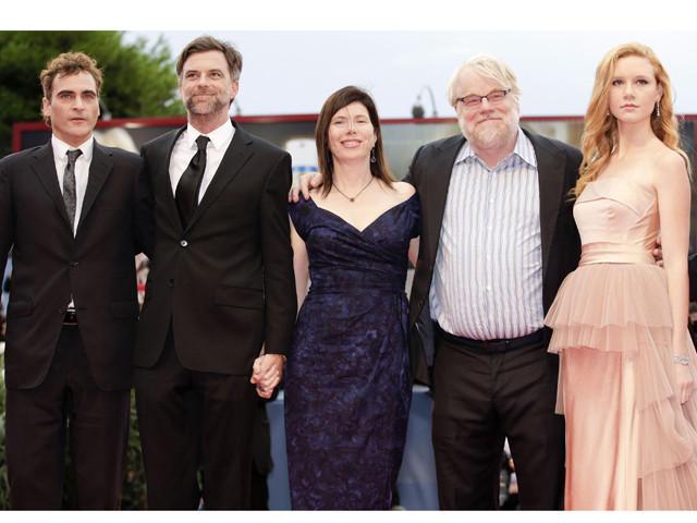 ベネチア映画祭、コンペ注目2作が登場 評価は明暗わける