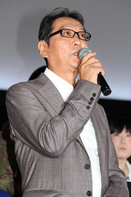 メガホンをとった滝田洋二郎監督