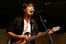 父ゆずりの歌声を披露した故尾崎豊さんの長男・尾崎裕哉「音楽」