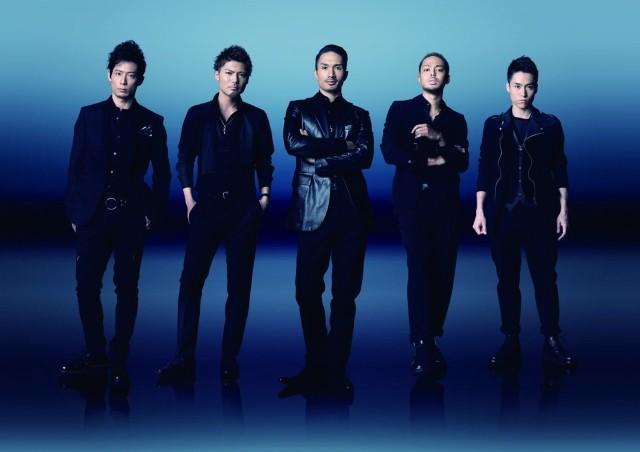 「悪の教典」主題歌はEXILE新ユニットのデビューシングルに決定