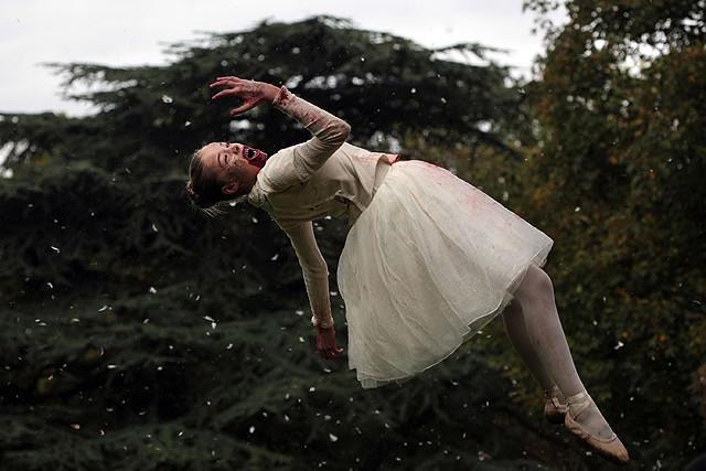 「屋敷女」J・モーリー監督、仏映画にダークファンタジーの風を吹き込む