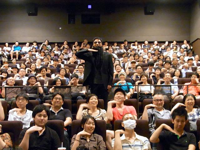 評論家の町山智浩氏が「ディクテーター」の隠された魅力を解説