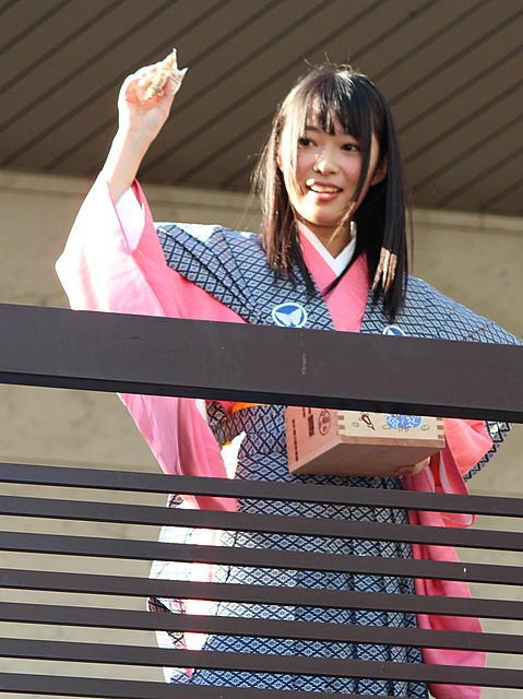 HKT48指原莉乃、激太り報道にショック!「公演の毎日でやせた」