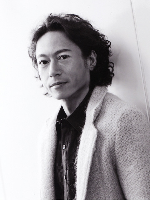 """三上博史、NHKドラマで異色の""""実験刑事""""に"""