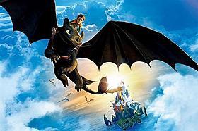 「ヒックとドラゴン」続編2作品が公開決定「カンフー・パンダ3」